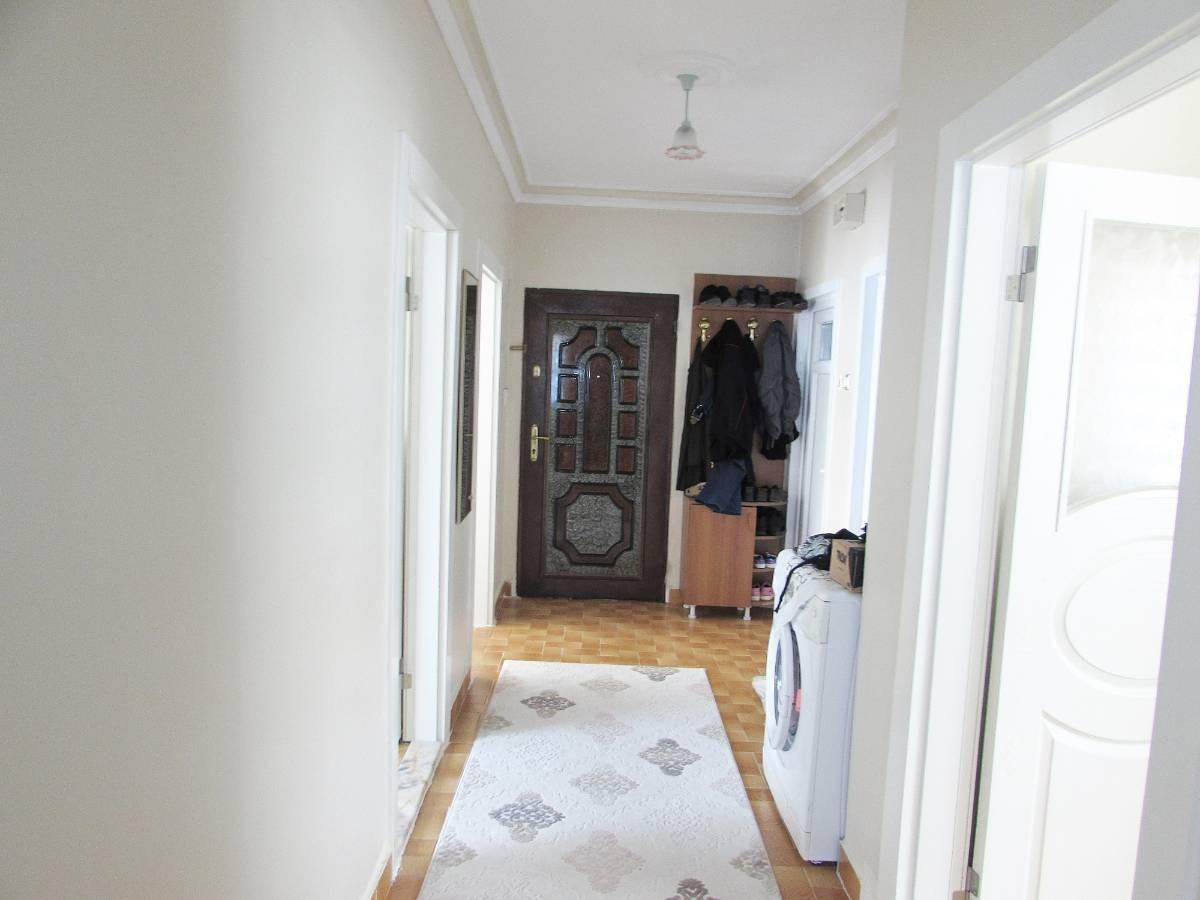 SR EMLAK'TAN M.ÇAKMAK MAH'DE 3+1 110m² MANTOLAMALI ÖN CEPHE DAİRE
