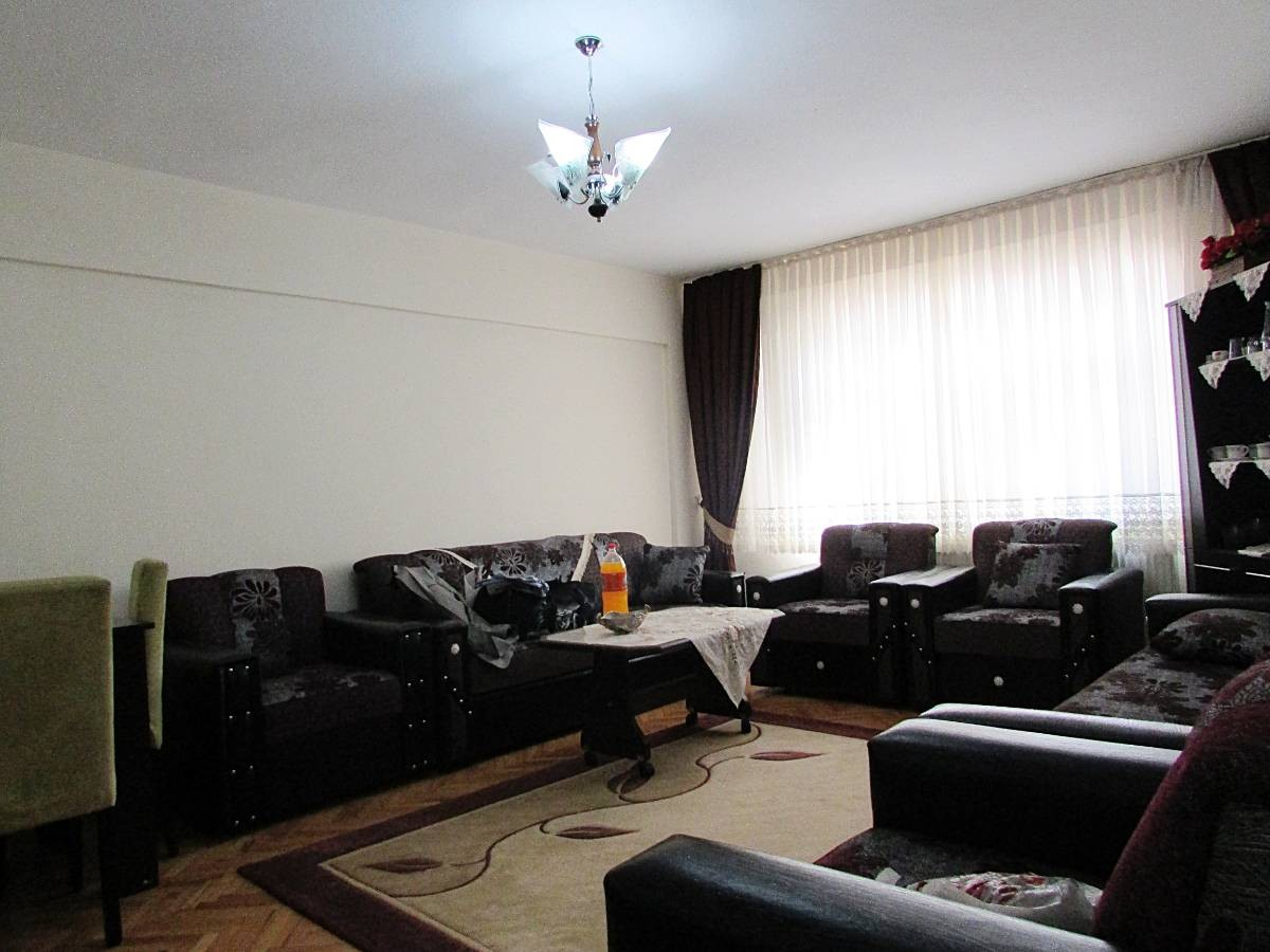 SR EMLAK'TAN AHİEVRAN MAH'DE 3+1 100 m²  ÖN CEPHE BAĞIMSIZ MANTOLAMALI DAİRE