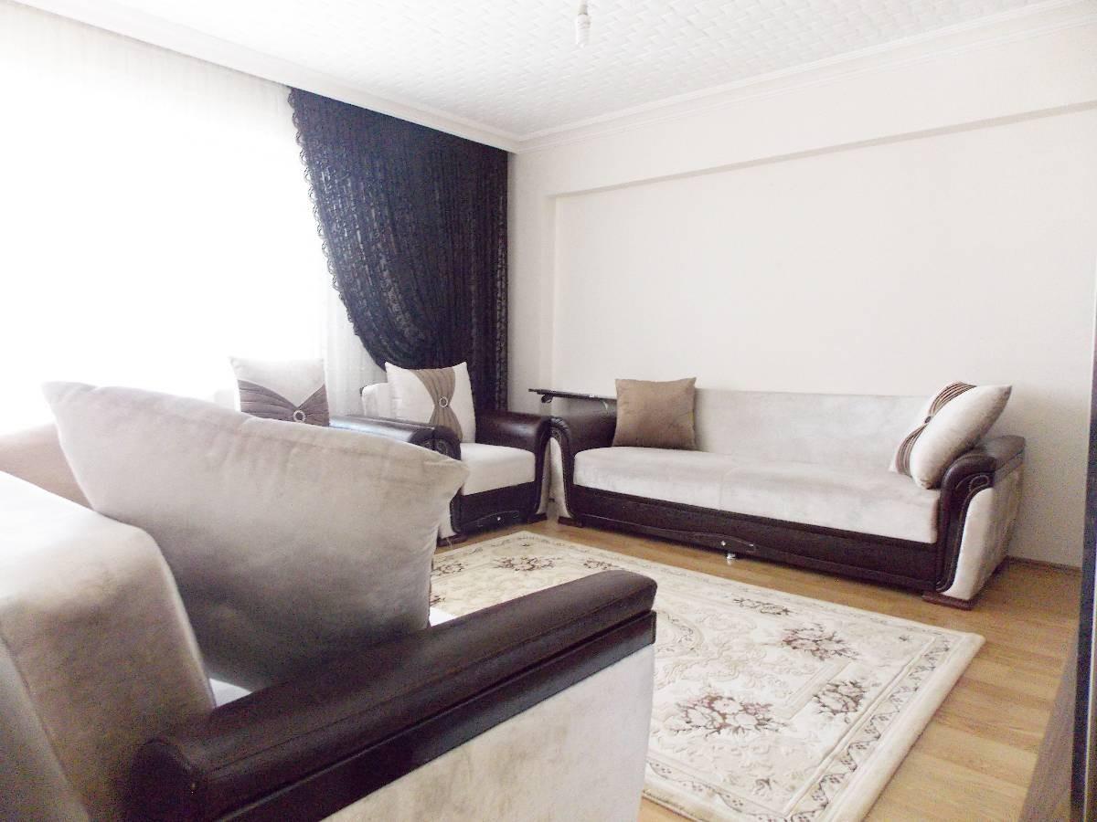 SR EMLAK'TAN PİYADE MAHALLESİN'DE 3+1 135 m² MANTOLAMALI DAİRE