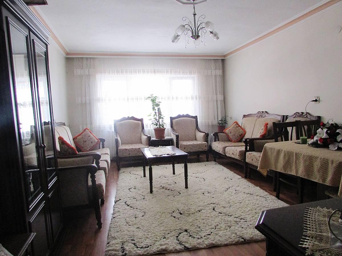 SR EMLAK'TAN AHİEVRAN MAH'DE 3+1 110 m² ARA KATTA  YAPILI BAĞIMSIZ  DAİRE