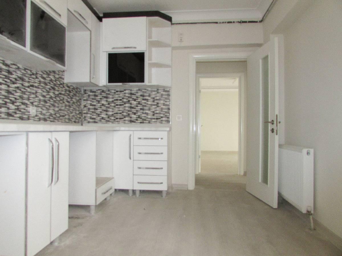 SR EMLAK'TAN TANDOĞAN MAH'DE  2+1 90 m² FULL YAPILI SATILIK SIFIR DAİRE