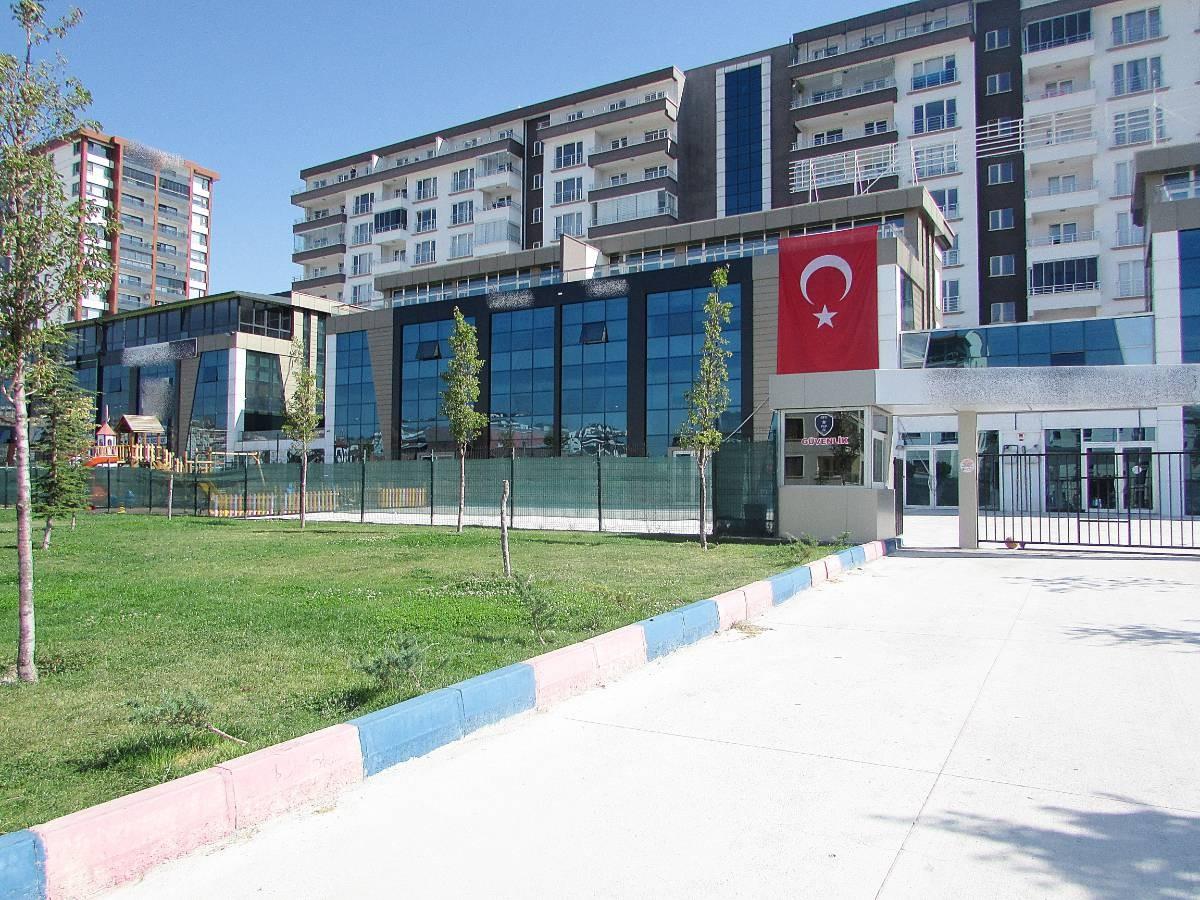SR EMLAK'TAN ŞEHİT OSMAN AVCI MAH'DE 984 m² FULL DONANIMLI KÖŞE BAŞI DÜKKAN