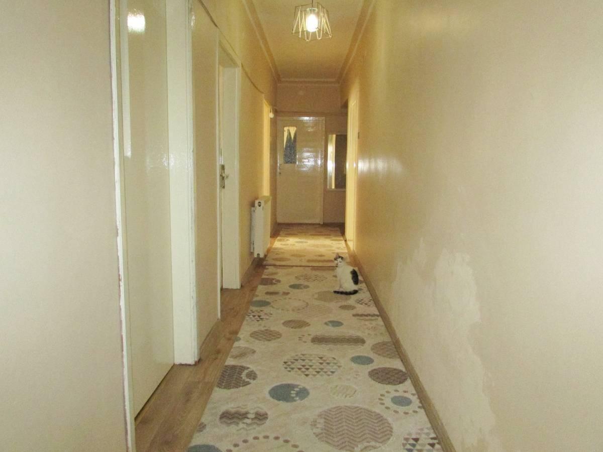 SR EMLAK'TAN AKŞEMSETTİN MAH'DE 3+1 115 m² ARA KATTA BAĞIMSIZ DAİRE