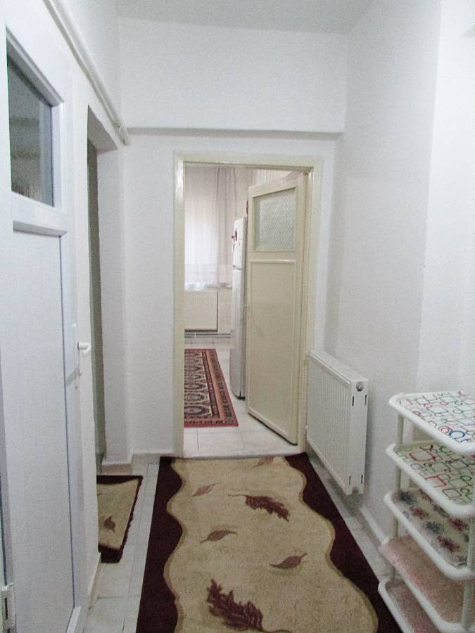 SR EMLAK'TAN İSTASYON MAH'DE 3+1 100 m²  MANTOLAMALI TRENE YAKIN DAİRE