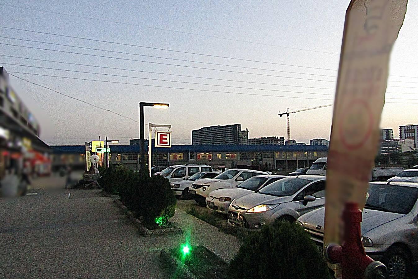 SR EMLAK'TAN YENİ BATI MAH'DE 80m²  KÖŞEBAŞI CADDE ÜSTÜ DEVREN SATILIK LOKANTA