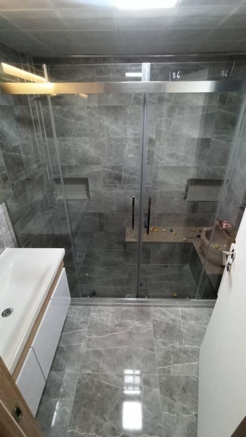 SR EMLAK'TAN M.KEMAL MAH'DE 4+1 149 m²  ASANSÖRLÜ ULTRA LÜX SIFIR DAİRELER