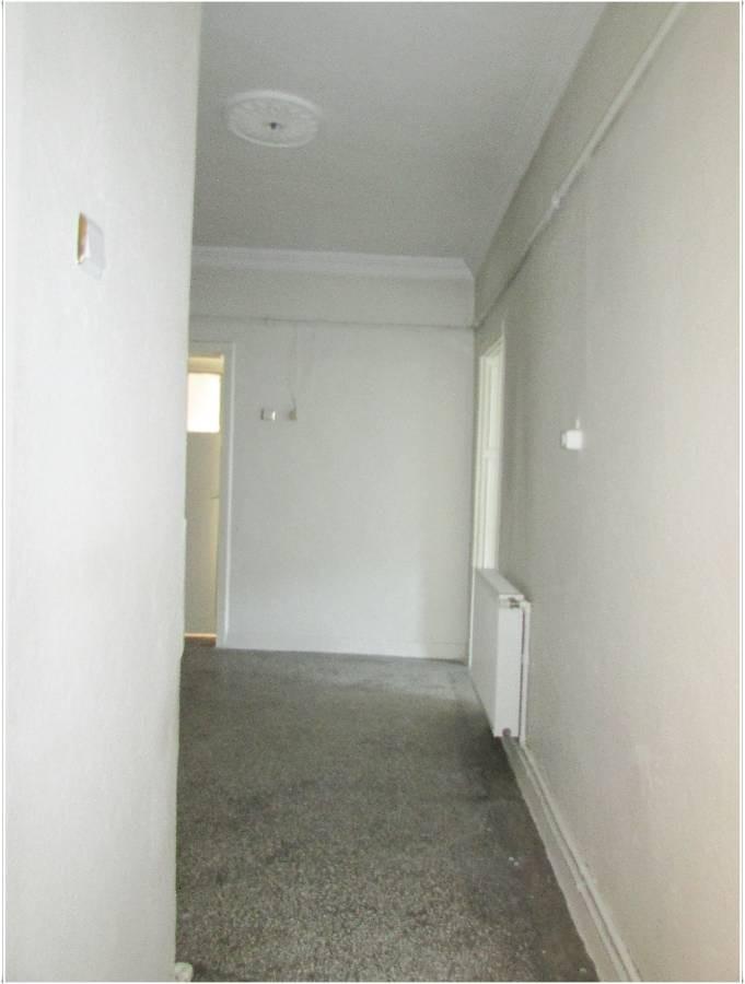 SR EMLAK'TAN İSTASYON MAH'DE 426 m² TRENE YAKIN TEK TAPU 4 DAİRE