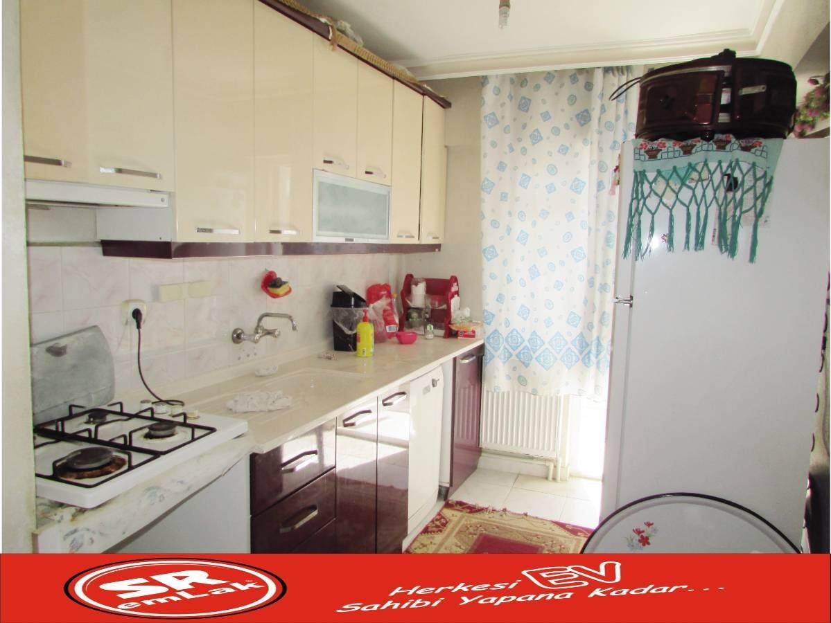 SR EMLAK'TAN MALAZGİRT MAH'DE 3+1 115 m² BAĞIMSIZ ÖN CEPHE DAİRE