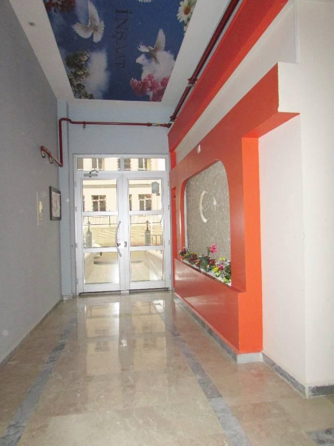 SR EMLAK'TAN M. KEMAL MAH'DE 3+1 115 m² ARA KATTA ASANSÖRLÜ FULL YAPILI BAĞIMSIZ DAİRE