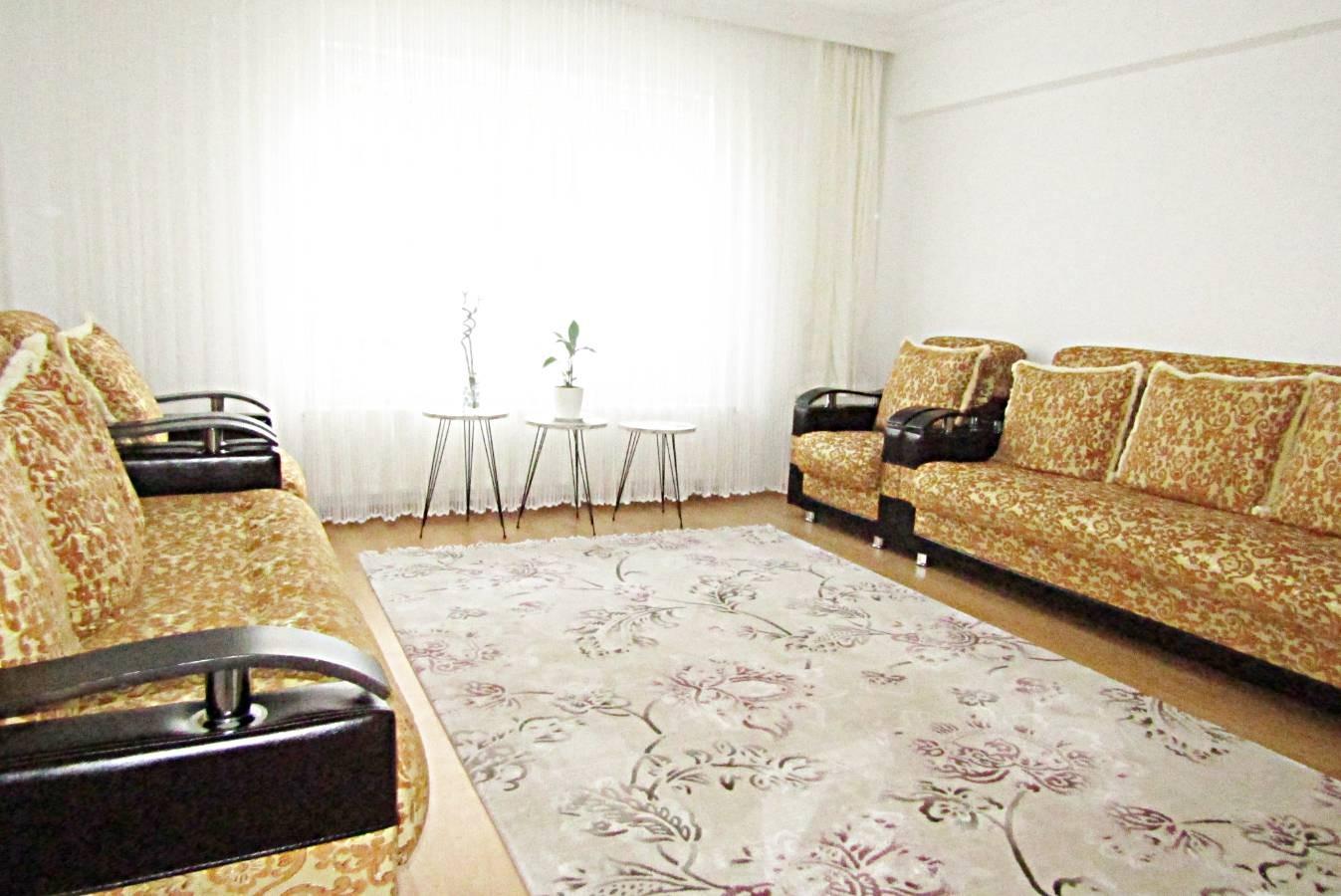 SR EMLAK'TAN K.KARABEKİR MAH'DE 2+1 105 m² BAĞIMSIZ CADDEYE YAKIN DAİRE