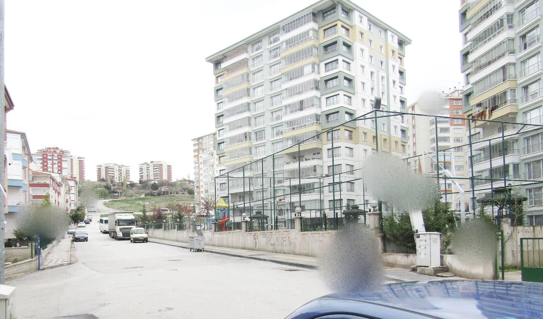 SR EMLAK'TAN SÜVARİ MAH'DE 20 m² ULAŞIMA YAKIN ZEMİN KATTA DÜKKAN
