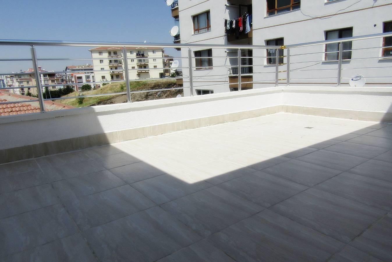 SR EMLAK'TAN SÜVARİ MAH'DE 4+1 200m² ASANSÖRLÜ YAPILI TERAS