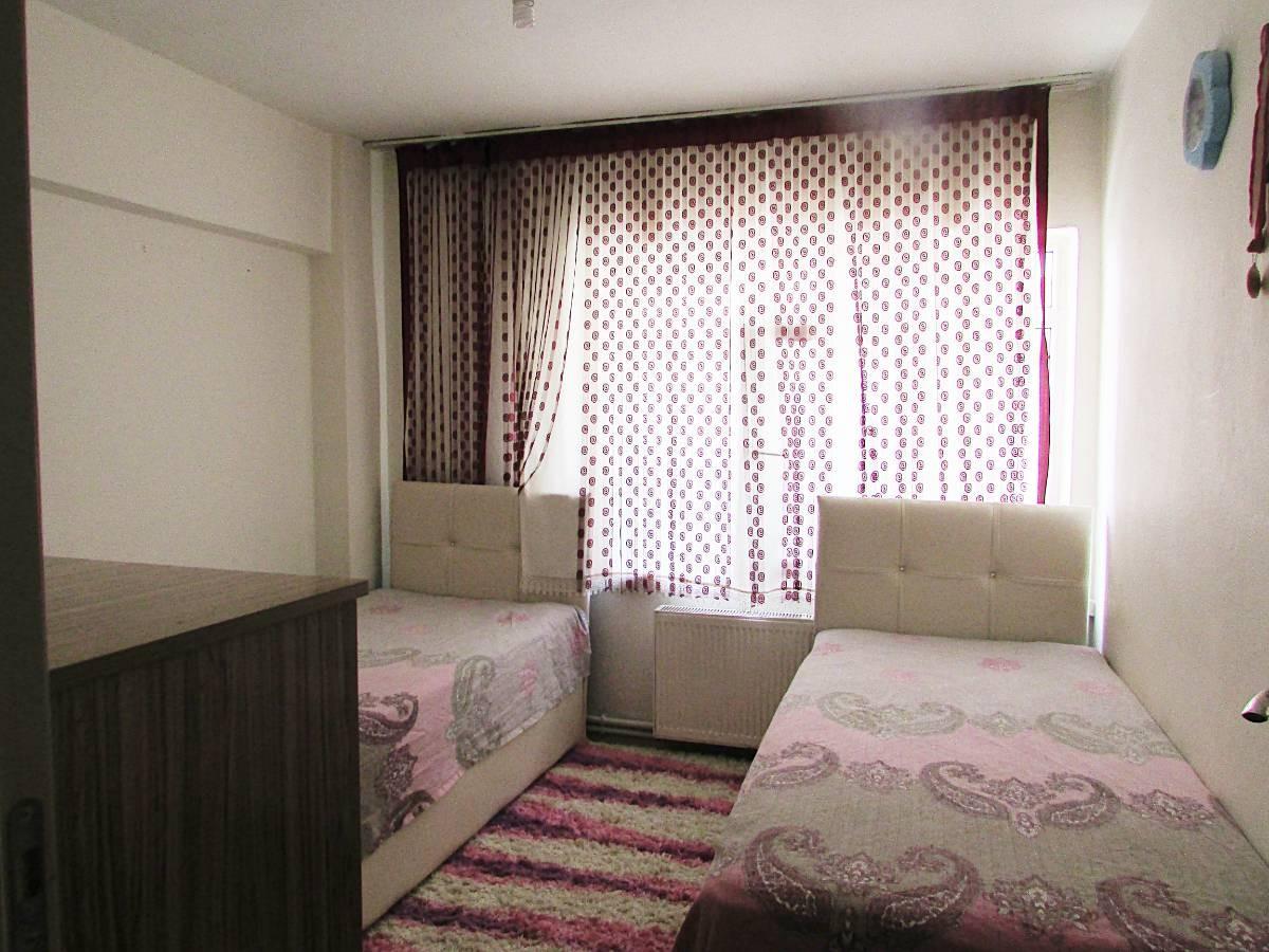SR EMLAK'TAN AHİEVRAN MAH'DE 2+1 100 m²  BAĞIMSIZ ULAŞIMA YAKIN DAİRE