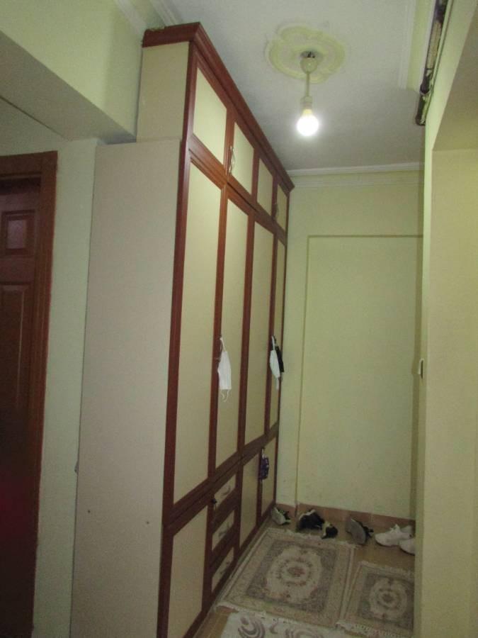 SR EMLAK'TAN AHİEVRAN MAH'DE 3+1 110 m² ARA KATTA BAĞIMSIZ ÖN CEPHE DAİRE