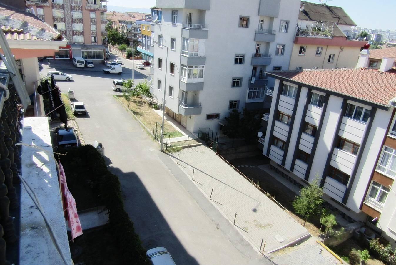 SR EMLAK'TAN K.KARABEKİR MAH'DE 5+1 230m² ÖN CEPHE TRENE YAKIN TERAS