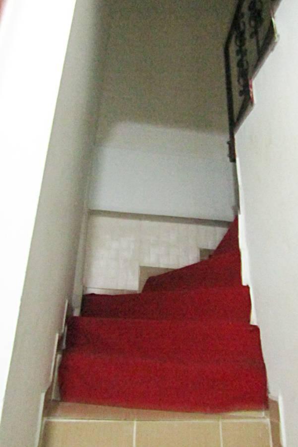 SR EMLAK'TAN SÜVARİ MAH'DE 5+1 170m² TRENE YAKIN TERS DUBLEX DAİRE