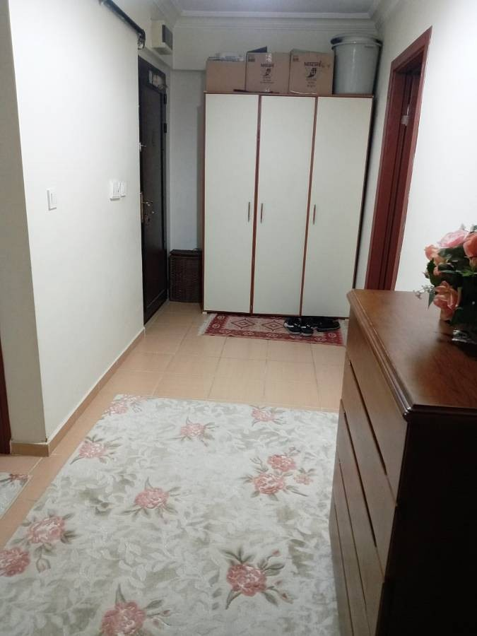 SR EMLAK'TAN SÜVARİ MAHALLESİ'NDE 3+1 120 m²   MASRAFSIZ CADDEYE YAKIN DAİRE