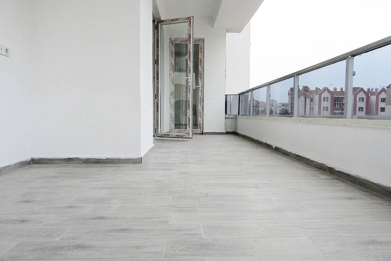 SR EMLAK'TAN TOPÇU MAH'DE 3+1 155m² ASANSÖRLÜ SIFIR LÜKS DAİRE