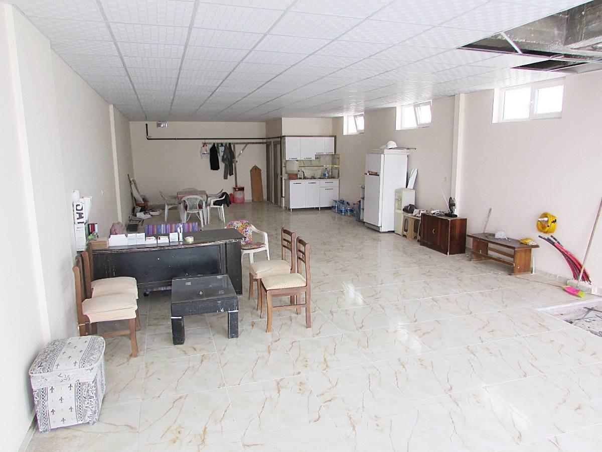 SR EMLAK'TAN FEVZİ ÇAKMAK MAH'DE 100 m² CADDEYE YAKIN KİRALIK DÜKKAN