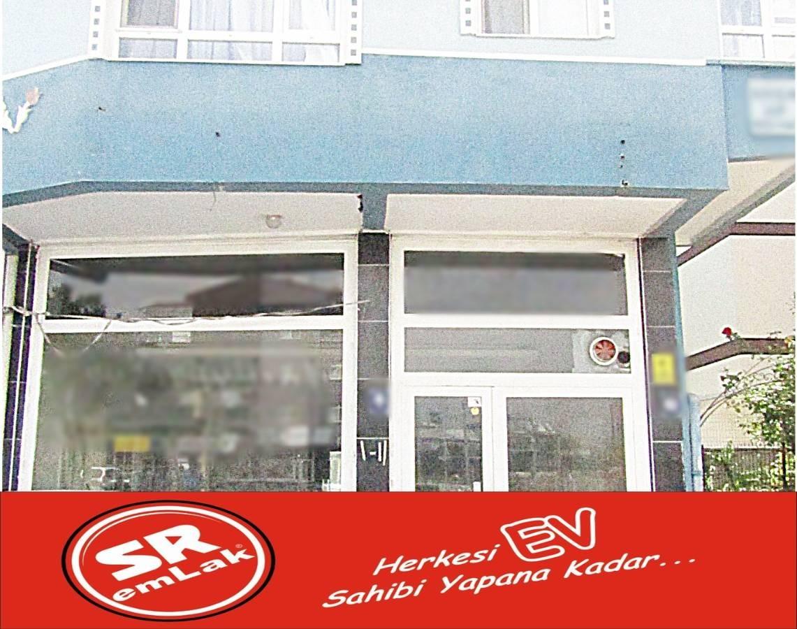 SR EMLAK'TAN K.KARABEKİR MAH'DE 100m²  CADDE ÜSTÜ SATILIK DÜKKAN