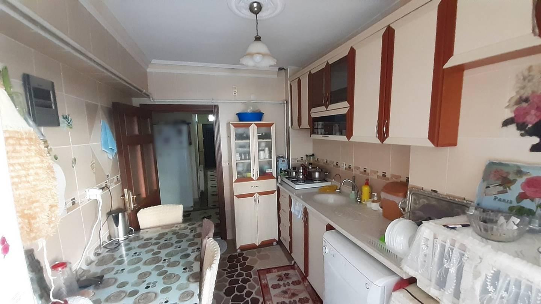 SR EMLAK'TAN SÜVARİ  MAHALLESİ'NDE 3+1 110 m² ÖN CEPHE DAİRE