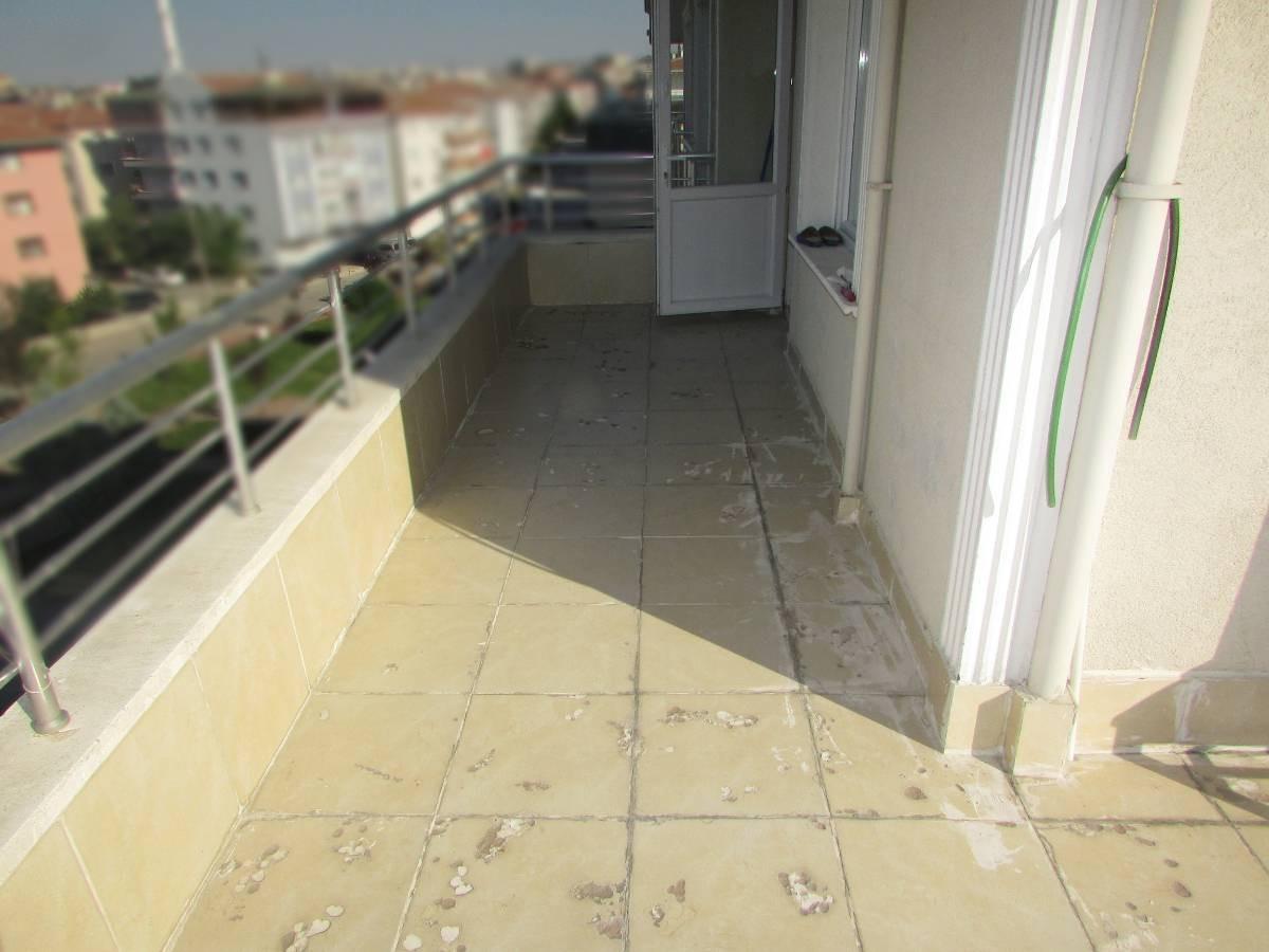 SR EMLAK'TAN AHİEVRAN MAH'DE 5+1 260 m² ULAŞIMA YAKIN BAĞIMSIZ ÖN CEPHE TERAS