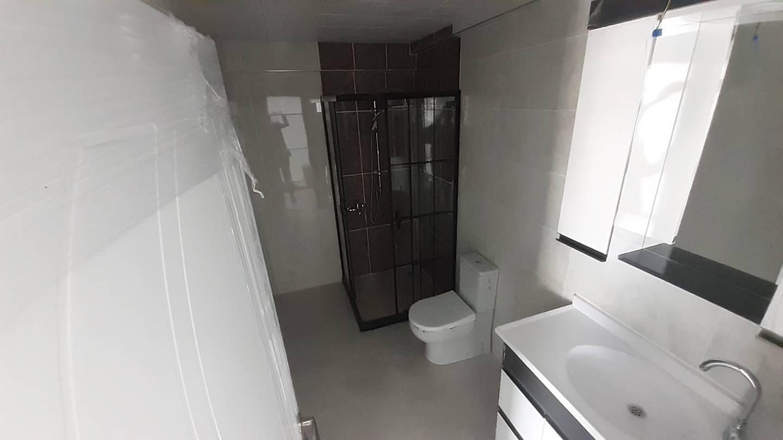 SR EMLAK'TAN İSTASYON  MAHALLESİ'NDE 3+1 200 m²  YAPILI SIFIR  DAİRE