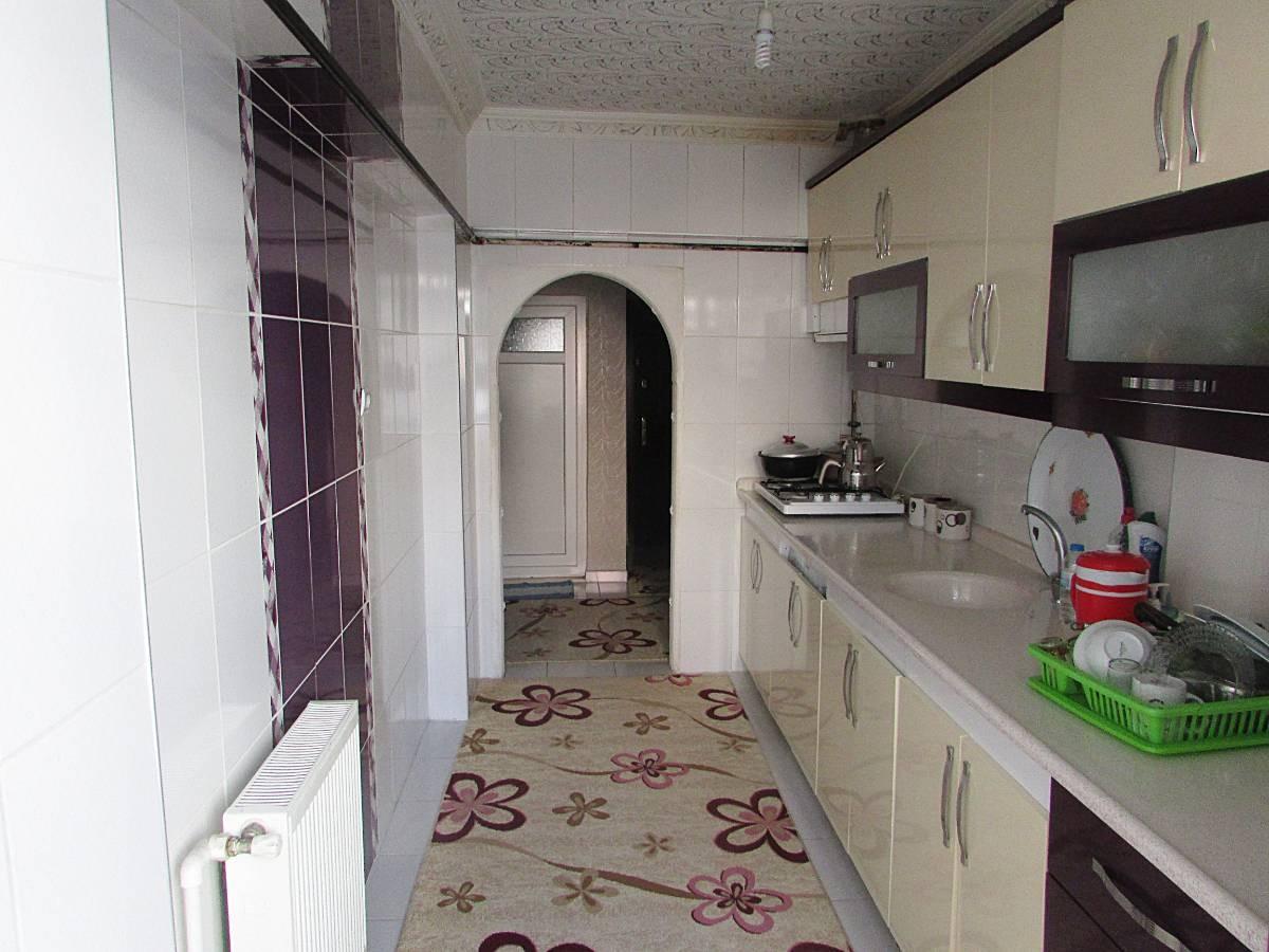 SR EMLAK'TAN İSTASYON MAH'DE 3+1 115 m² ARA KATTA ÖN CEPHE DAİRE
