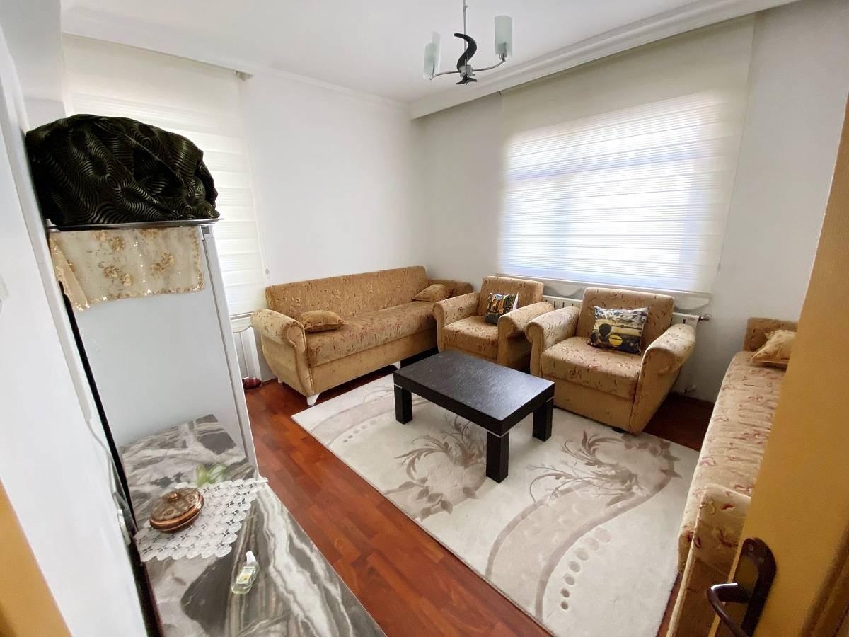 SR EMLAK'TAN ELVAN  MAHALLESİ'NDE 3+1 120 m² ARA  KATTA YAPILI DAİRE