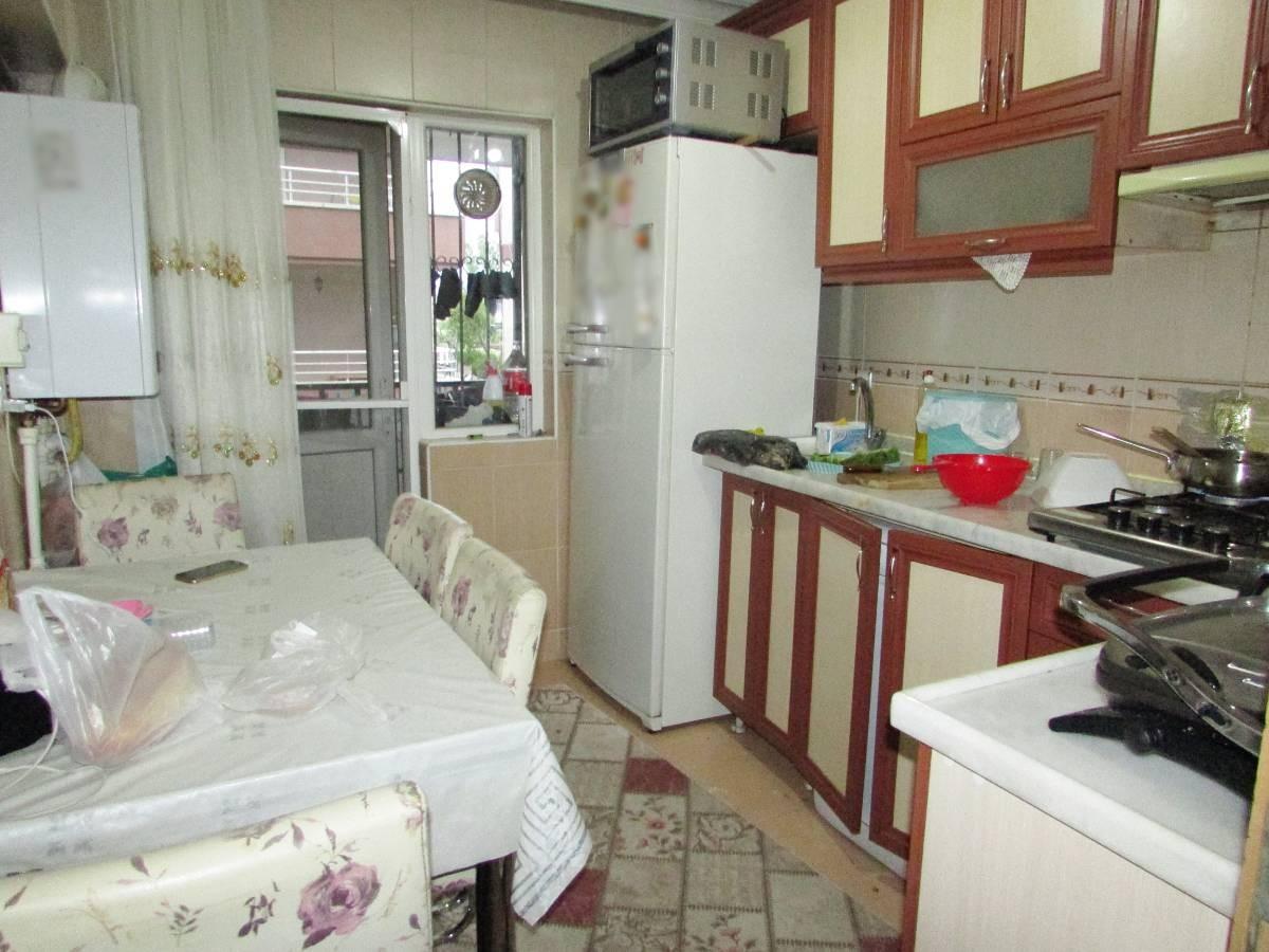 SR EMLAK'TAN AHİEVRAN MAH'DE 3+1 115 m² BAĞIMSIZ D. PROJELİ DAİRE