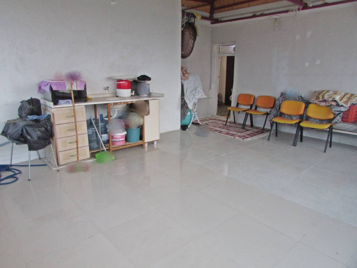 SR EMLAK'TAN TANDOĞAN MAH'DE  5+1 245 m² BAĞIMSIZ MANTOLAMALI SATILIK TERAS
